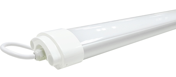 LED TRI-PROOF, LINEAR AND STRIP From HS Lights